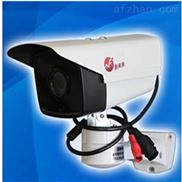 星光级4点阵室外防水摄像机