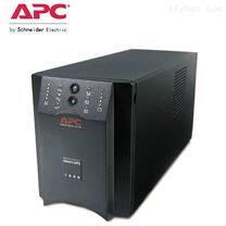 施耐德UPS电源 APC 1KVA在线式UPS标机