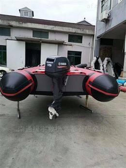 防汛加厚橡皮艇型号规格