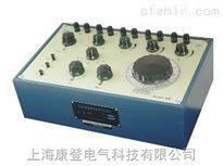 UJ31低电势直流电位差计