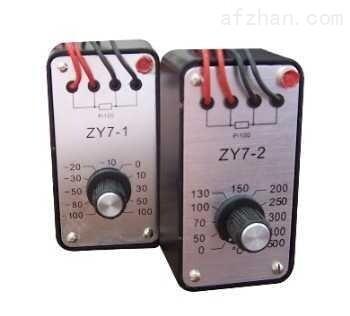 ZY7-2热电阻模拟器