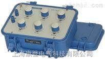 ZX38D交/直流标准电阻箱