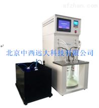 M25465自动运动粘度测定仪(2孔)HC999-HCR1046B