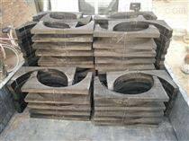 橡塑木托厂家直销 //管道木托批发厂家