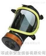新款防毒面具