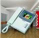 楼宇对讲室内分机-V-4可视分机报价