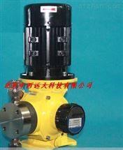 M398248美国米顿罗计量泵 型号:HL40-GM0330PQ1MNN