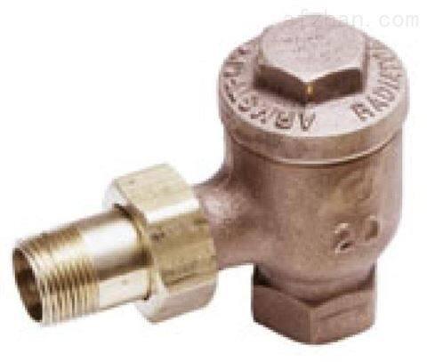 CD-33/CD-33C 圆盘热动力型疏水阀