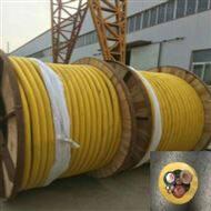 MCPTJ1.9/3.3KV矿用橡套软电缆