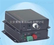 2路視頻光端機1路反向數據原理