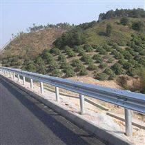 广东高速公路热镀锌波形护栏板 美观耐用
