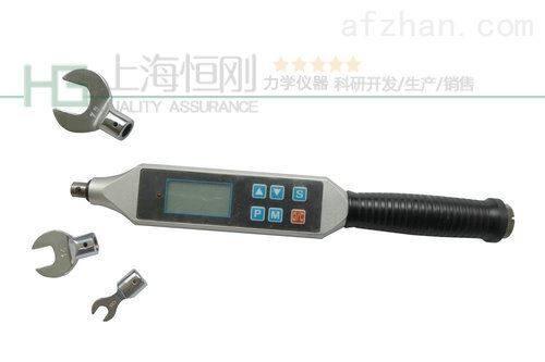普通螺栓紧固力矩测量工具(数显扭矩扳手)