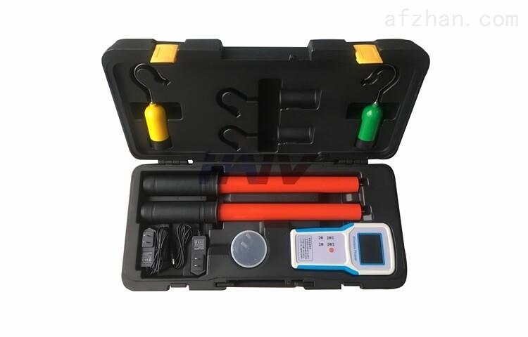HVHX8700环网柜无线高压核相仪