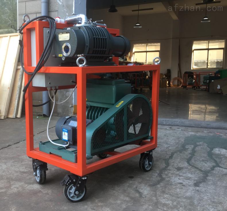 承试类 SF6气体抽真空充气装置