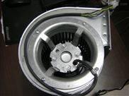 ebm风机D2D146-AA02-22 ABB变频器专用风扇