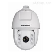 海康威视200万6寸红外网络智能球机摄像机