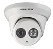 监控海康400万像素红外半球POE网络摄像机