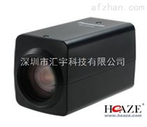 高清寬動態一體化松下32倍日夜型攝像機