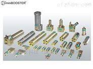丹麦系列液压增压器应用