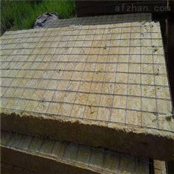插丝岩棉板*