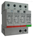 ASP防雷器PPS-040-2E