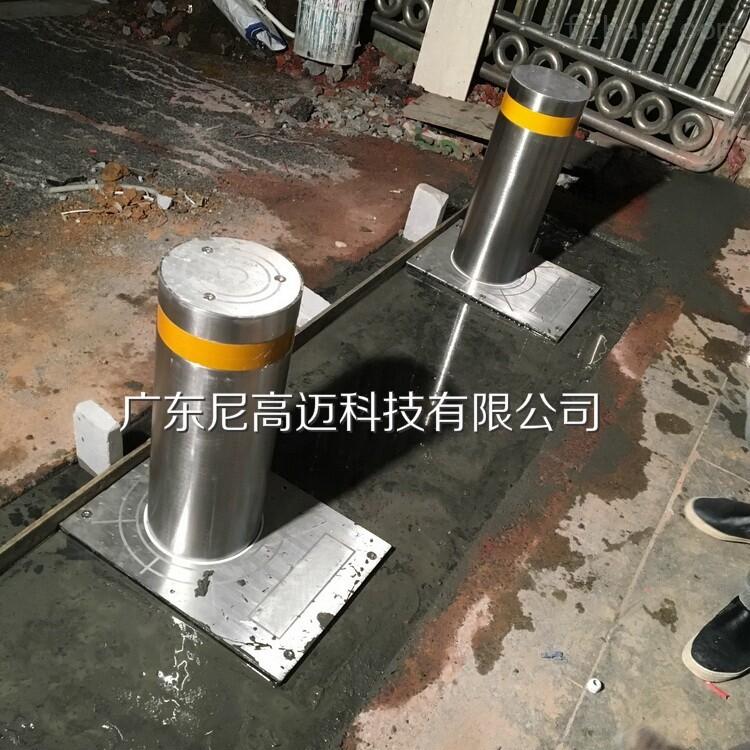 219直径防撞液压柱