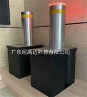 安全防護阻車液壓樁
