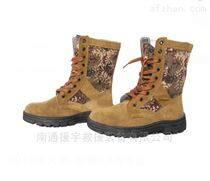 供應森林防火靴