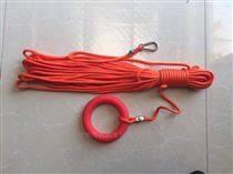 救生圈繩 水上漂浮繩 水上安全繩 救生浮索