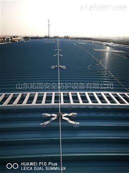 钢结构屋顶马道铝合金导轨多少钱