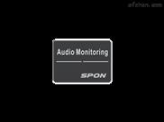 SPON数字拾音器多少钱一台世邦报价