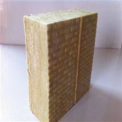 A级防火岩棉板1立方价格