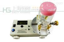 服液体药用聚丙烯瓶瓶盖扭矩仪SGHP-20