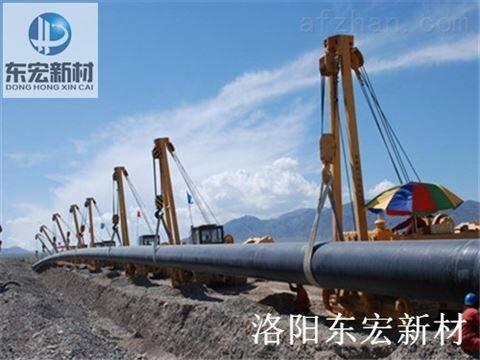 新疆超高分子量聚乙烯尾矿管