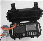 M128780便携式烟气烟尘分析仪 型号:zx-300