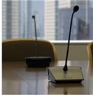 ATCS-60 红外线无线话筒会议系统价格
