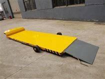 超低牽引平板拖車 廠家直銷拖車