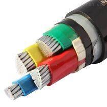 交聯聚乙烯電力電纜MYJV MYJLV 可加工定做