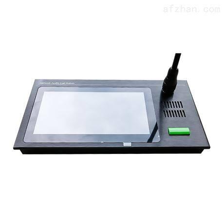 IP广播主机SV-8007网络寻呼话筒