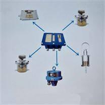 矿用设备自动洒水降尘喷雾装置