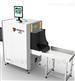 小件物品包裹行李X光可視彩色安檢機