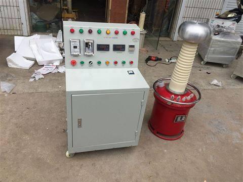 交直流试验变压器工频耐压试验装置