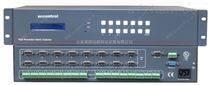 16口VGA视频切换器生产厂家