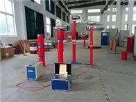 久益串联谐振耐压试验装置-三级承试