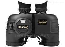 博视乐Boshile 7x50双筒望远镜带罗盘分划线