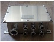 BJX-300*400*180防爆接线箱