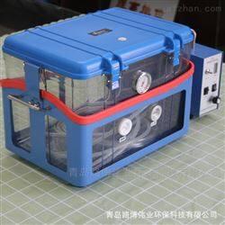 LB-8L真空箱氣袋采樣器LB-8L