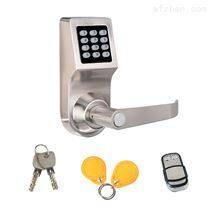 智能防盗密码门锁 多功能家居电子遥控锁