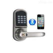 智能APP蓝牙密码锁 带把手智能电子蓝牙锁