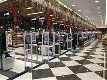 金石伟达超市防盗器防盗磁门 商超防盗设备